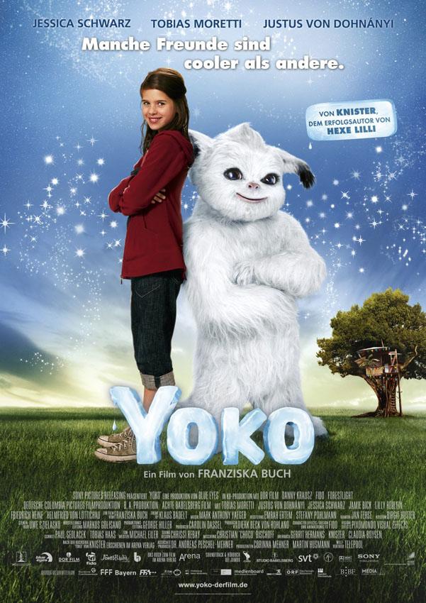 Йоко yoko 2012 dvdrip